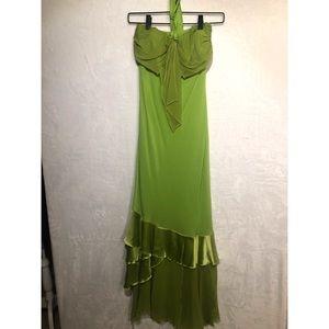Dresses - Silk Dress
